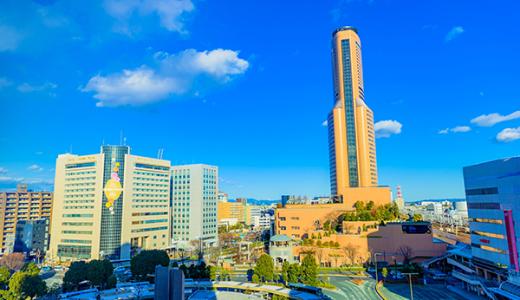 静岡の転職エージェントおすすめ8選|選び方と注意点も解説